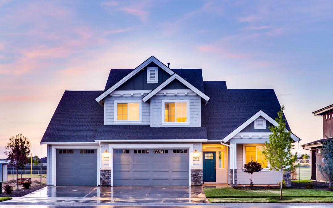 Od roku 2020 nepostavíme klasický dům?