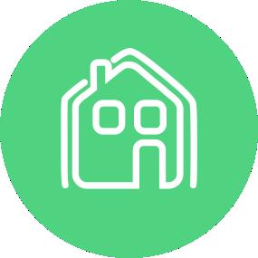 Dotace rodinný dům